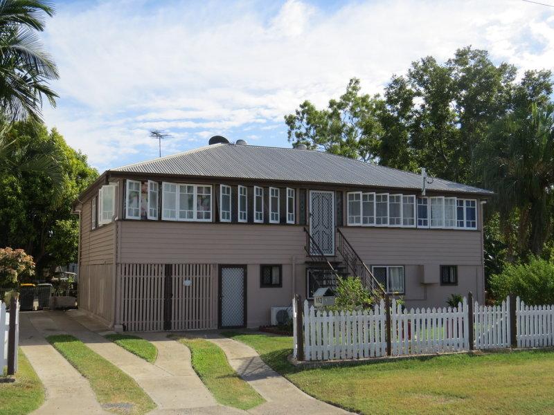 153 Denham Terrace, Allenstown, Qld 4700