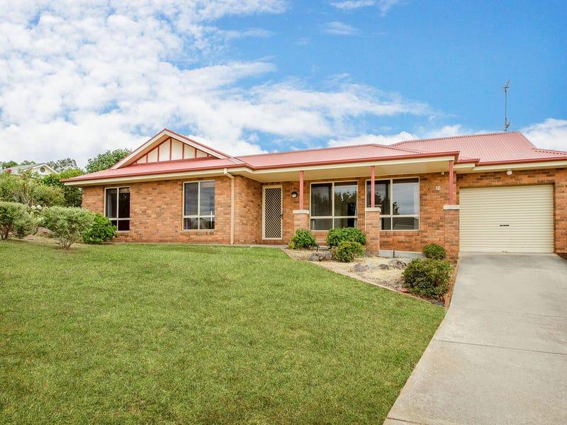 12 Stafford Road, West Albury, NSW 2640