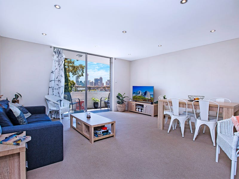 20/9A Cook Street, Glebe, NSW 2037