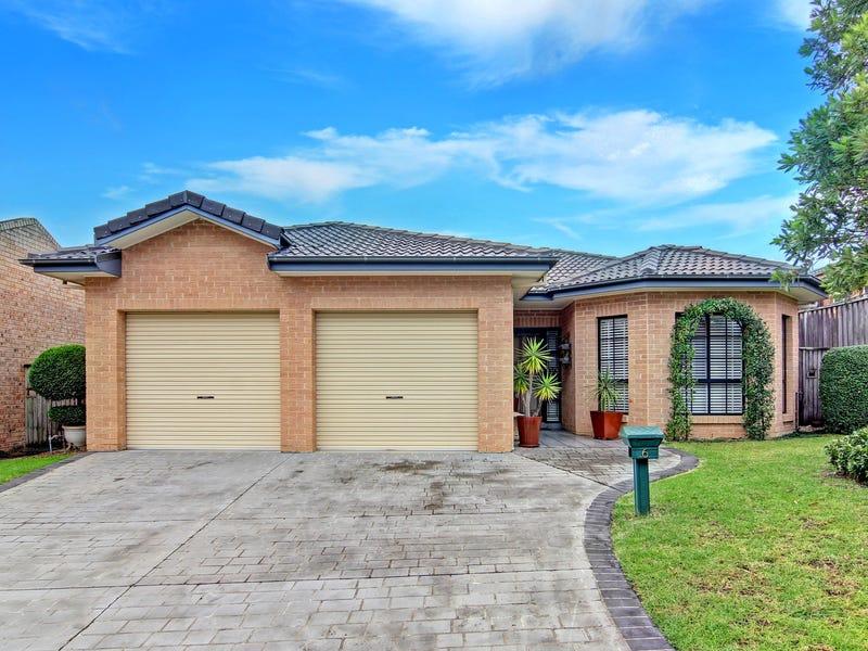 6 Linton Court, Kanahooka, NSW 2530