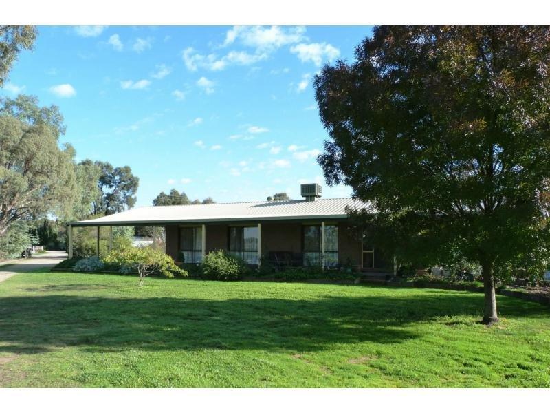 12 Kirkland Drive, Benalla, Vic 3672