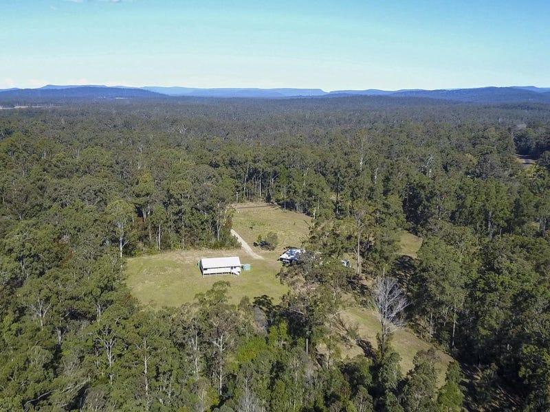 201 West Lanitza Road, Lanitza, NSW 2460