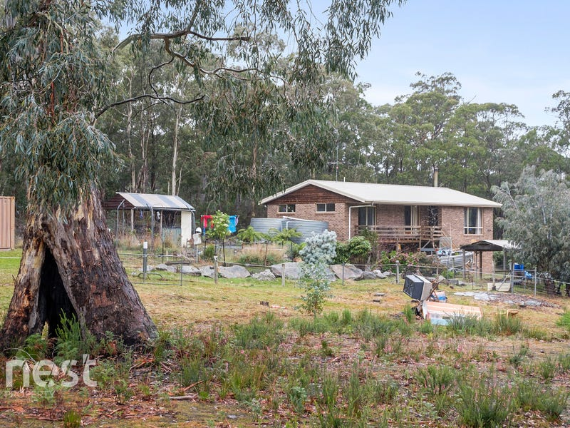 215 Krauses Road, Lower Longley, Tas 7109