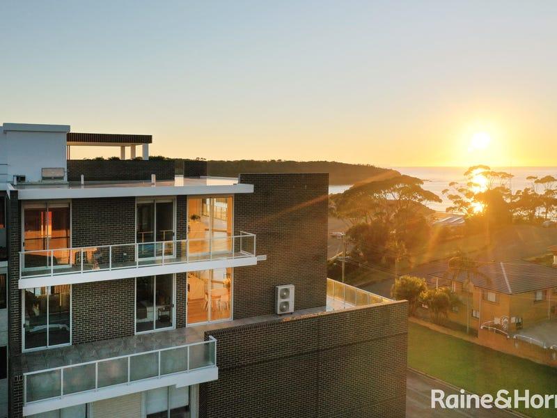 Apartment 307 Pier 32, 32 Wason Street, Ulladulla, NSW 2539