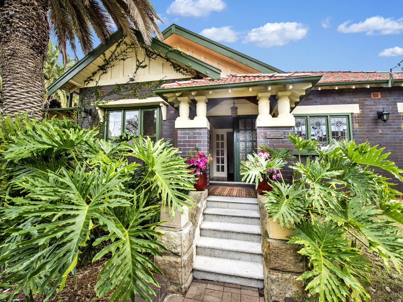 6 March Street, Bellevue Hill, NSW 2023