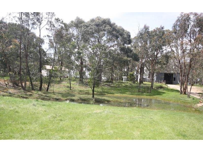 616 Smythesdale-Snake Valley Road, Hillcrest, Vic 3351