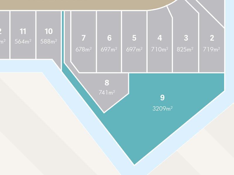 Lot 9 Gita Place, Woolgoolga, NSW 2456