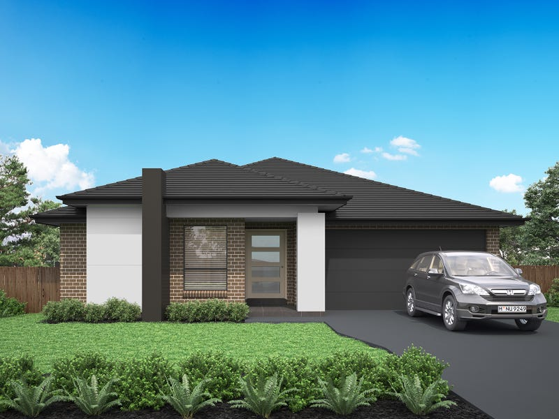 Lot 1115 Greystones Drive, Chisholm, NSW 2322