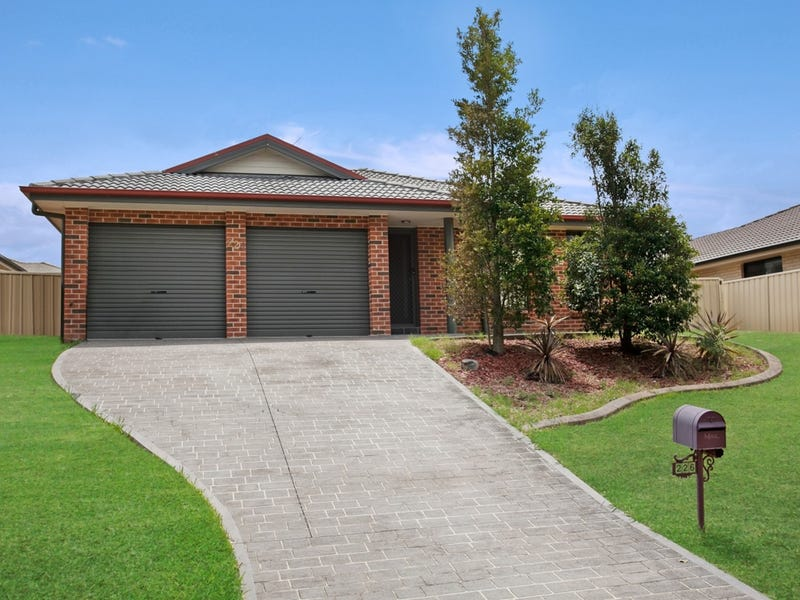 226 Denton Park Drive, Aberglasslyn, NSW 2320