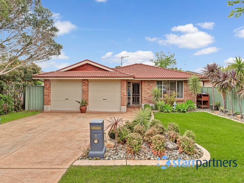 8 Hayes Court, Harrington Park, NSW 2567