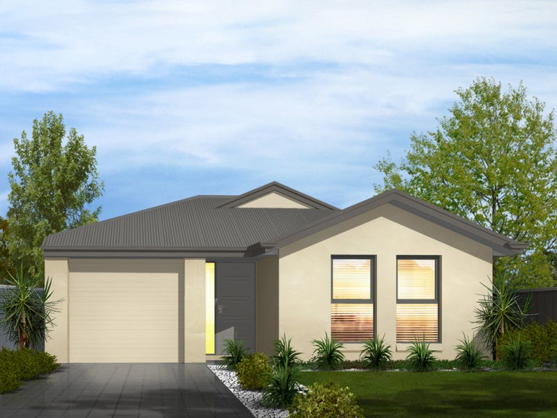 Lot 39 Clover Court 'The Lodge', Mount Barker