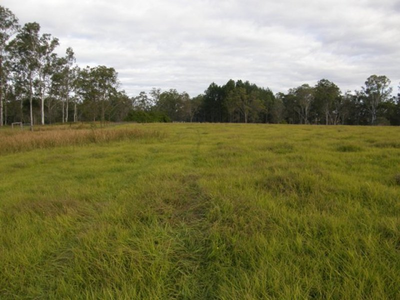 Lot 806 Sanders Road, Whiteman Creek, NSW 2460