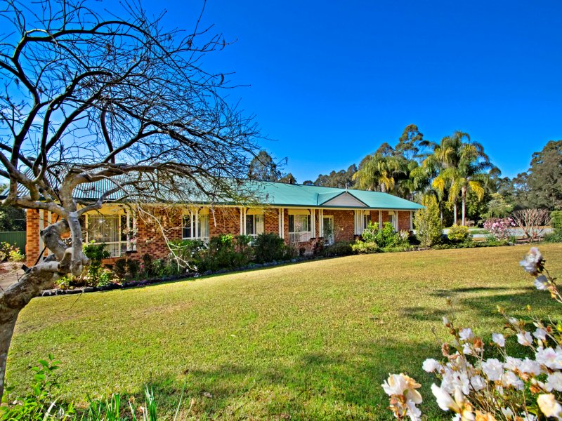 16 Cain Close, King Creek, NSW 2446