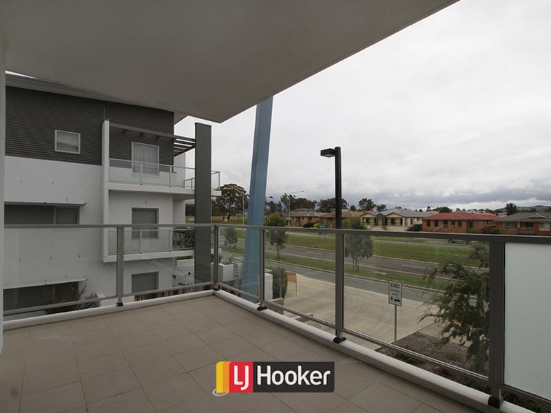 21/329 Flemington Road, Franklin, ACT 2913