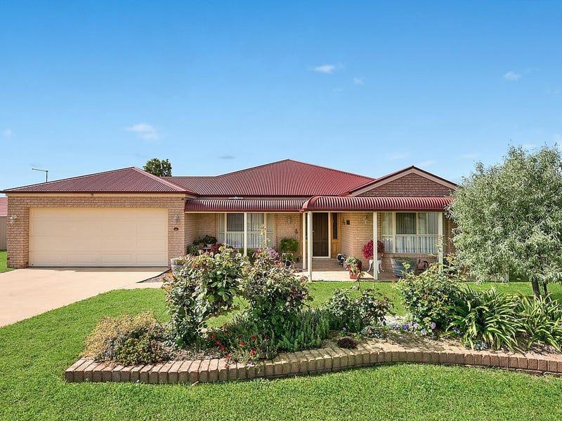 22 Bellevue Road, Mudgee, NSW 2850