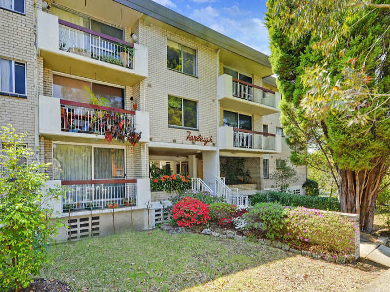 4/81-83 Florence Street, Hornsby, NSW 2077