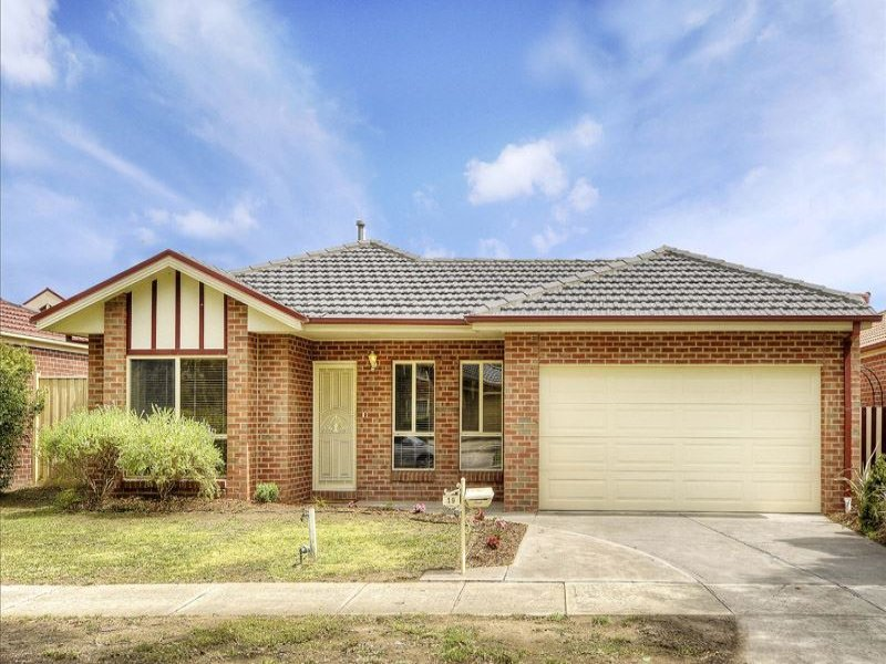 19 Evergreen Drive, South Morang, Vic 3752