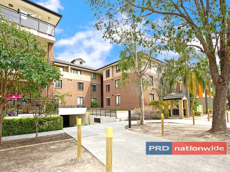 21/9-13 Dent Street, Jamisontown, NSW 2750