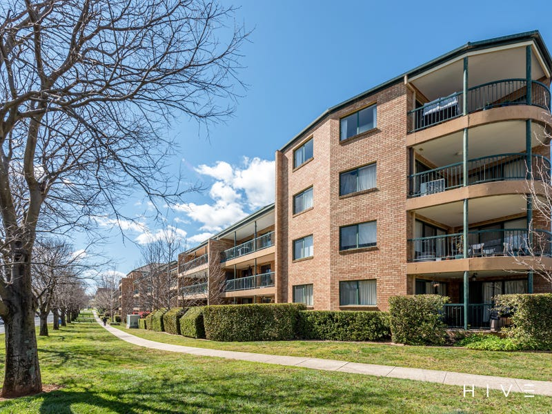 53/10 Eyre Street, Griffith, ACT 2603