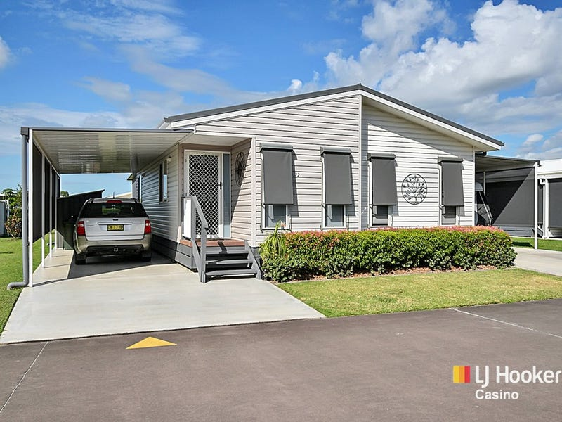 172 Magpie Drive/69 Light Street, Casino, NSW 2470