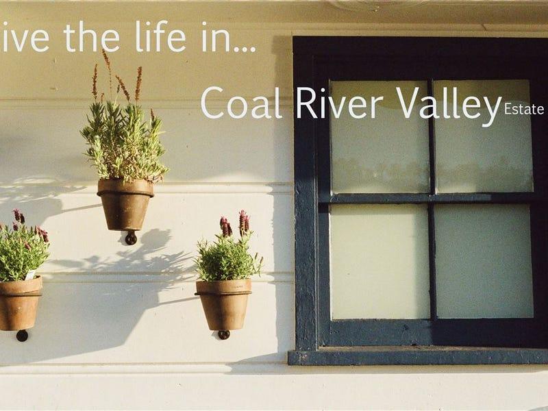 00 Coal River Valley Estate, Campania