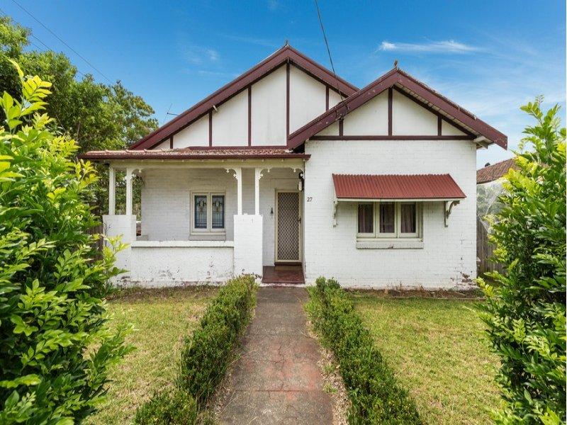 27 Beronga Street, North Strathfield, NSW 2137