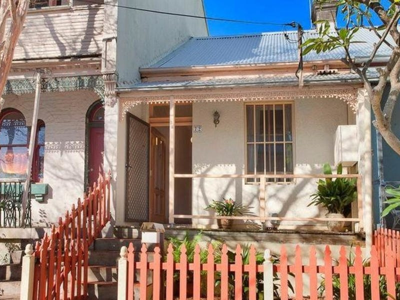 72 Forsyth Street, Glebe, NSW 2037