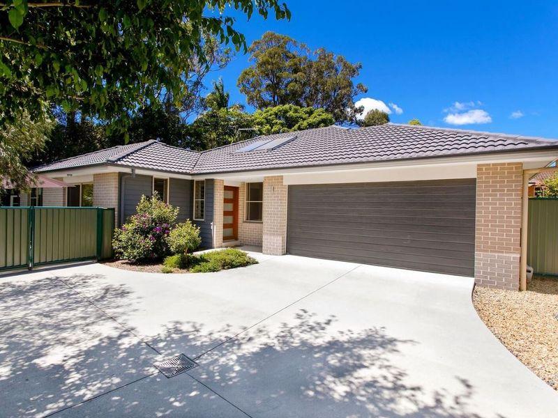 11A Nariah Crescent, Toormina, NSW 2452
