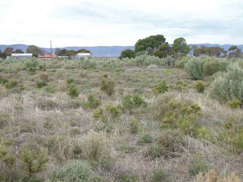 Lot 587 Cottage Road, Port Germein, SA 5495