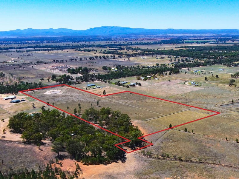 168 Jacks Creek Road, Narrabri, NSW 2390