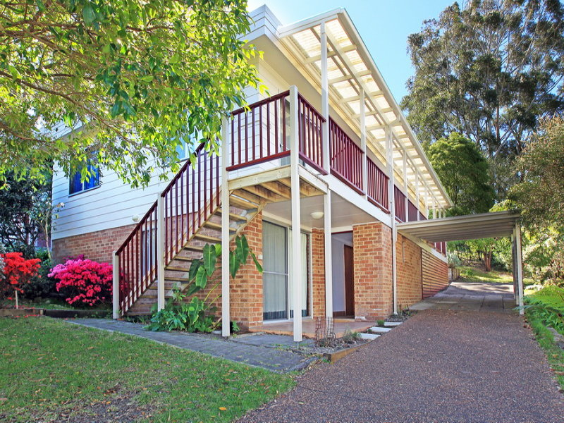21 Bayview Avenue, Hyams Beach, NSW 2540