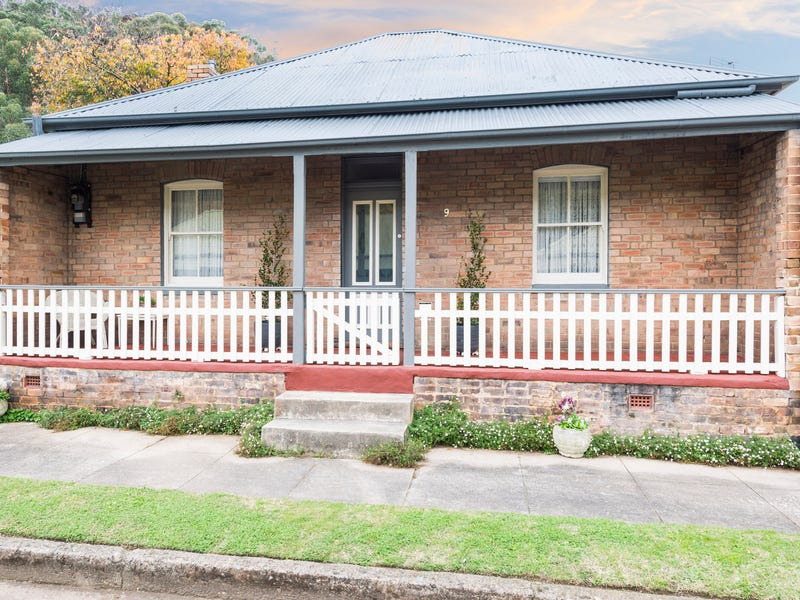 9 Brisbane Street, Lithgow, NSW 2790