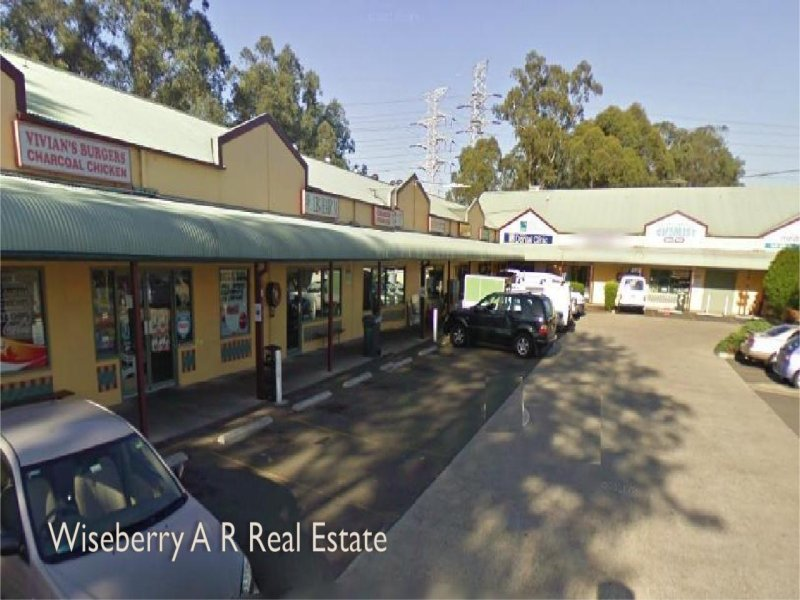 2/3 Aldgate Street, Prospect, NSW 2148