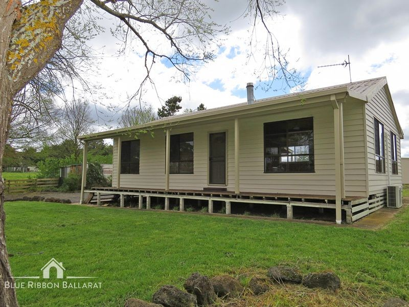 99 Pitfield Scarsdale Road, Scarsdale, Vic 3351