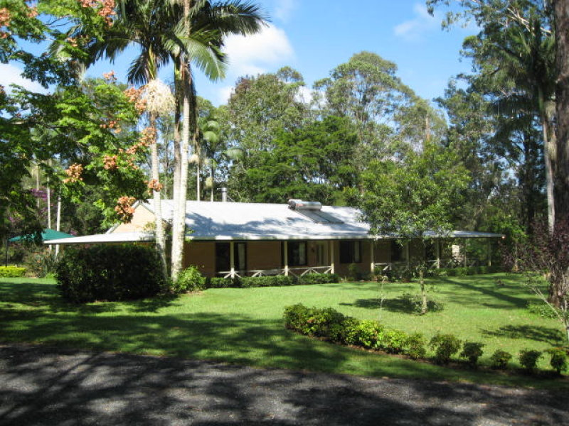 74 London Creek Rd, Peachester, Qld 4519