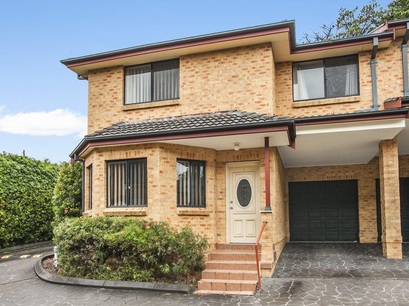 1/127-129 Cooriengah Heights Road, Engadine, NSW 2233