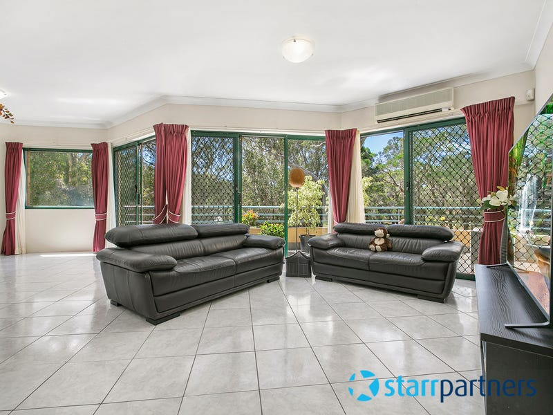 6/1 Bailey Street, Westmead, NSW 2145