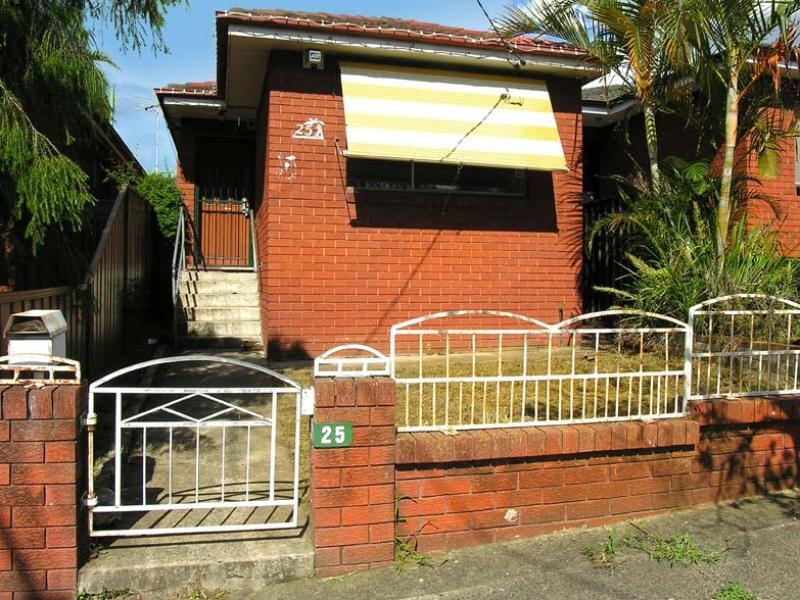 25 Falls Street, Leichhardt, NSW 2040