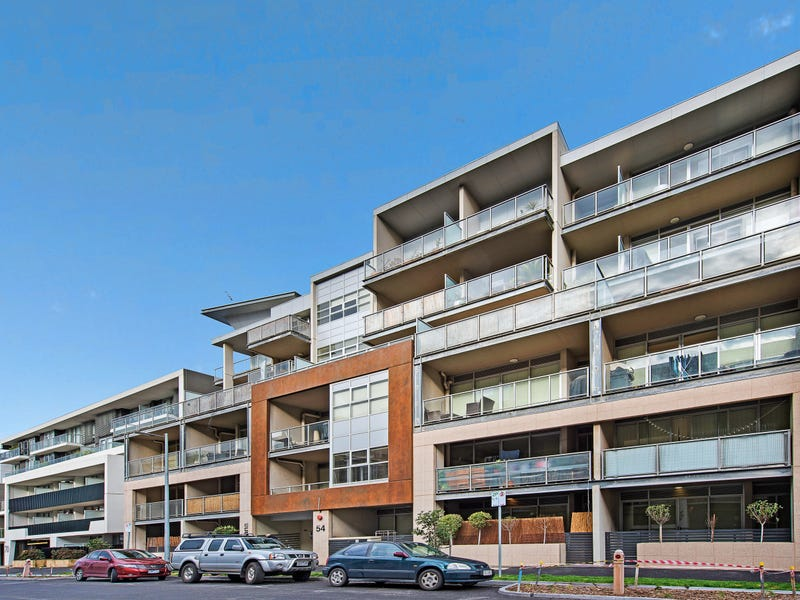 104/54 Nott Street, Port Melbourne, Vic 3207