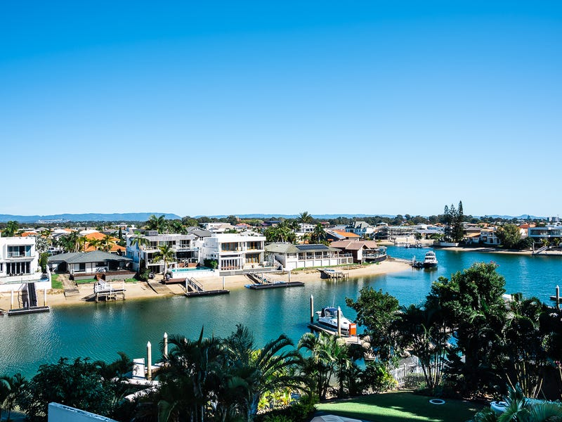 21/5 Admiralty Dr, Paradise Waters, Qld 4217