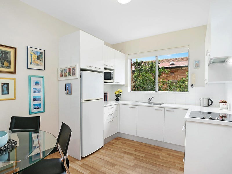 1/12 Keith Street, Dulwich Hill, NSW 2203