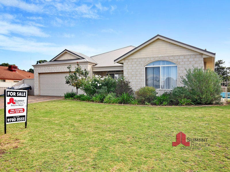 20 Mitchell Way, Dardanup, WA 6236