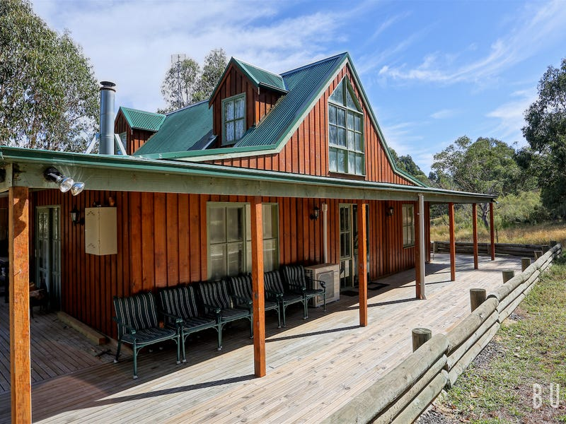 45 Spring Creek Road, Strathbogie, Vic 3666