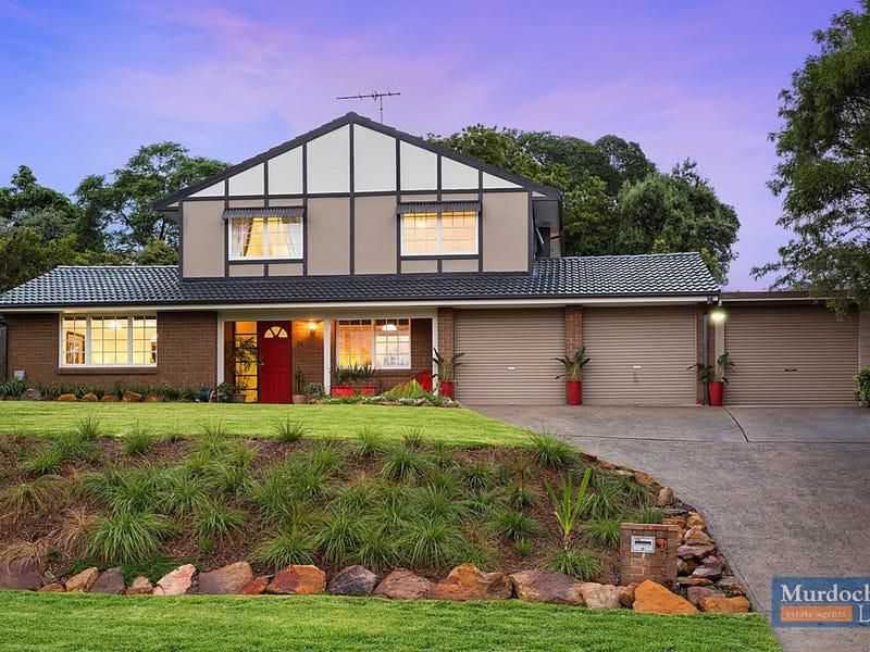 26 Nottingham Avenue, Castle Hill, NSW 2154