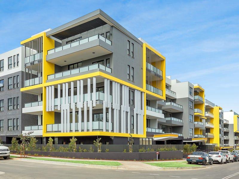 340 / 9 Winning Street, North Kellyville, NSW 2155
