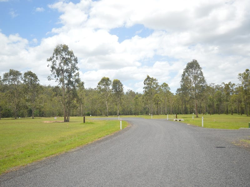 Lot 9 Park Avenue, North Isis, Qld 4660