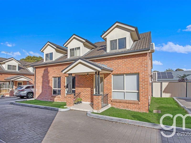 4/100 Cragg Street, Condell Park, NSW 2200