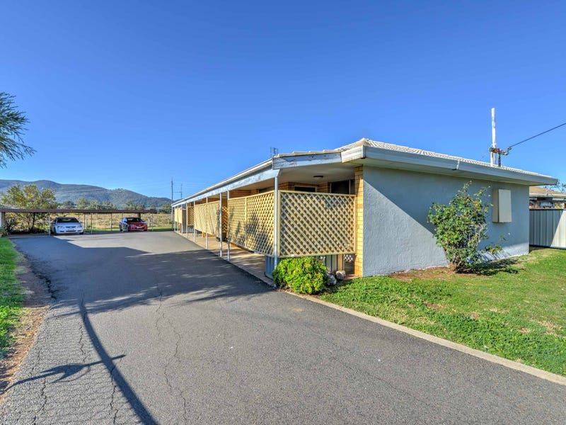 1-4/23 Kurrawan Street, Tamworth, NSW 2340
