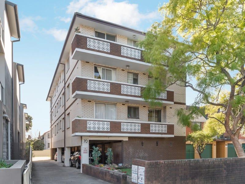 7/70 HAMILTON ROAD, Fairfield, NSW 2165