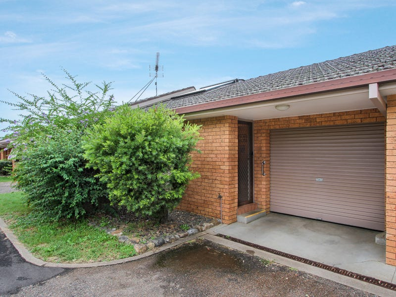 4/8 Thibault Street, Tamworth, NSW 2340